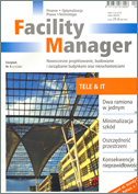 Facility Manager 4/2007